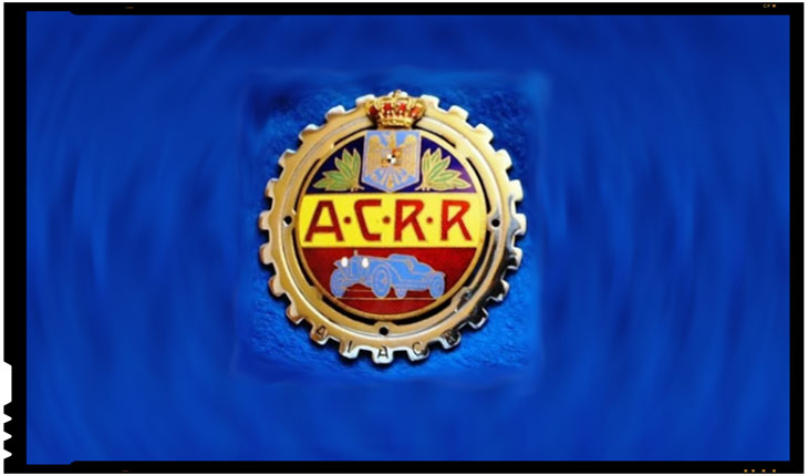 Pe 5 aprilie 1904 s-a infiintat la Bucuresti Automobil Club Regal, in prezent Automobil Club Român ACR, Foto: stiri.tvr.ro