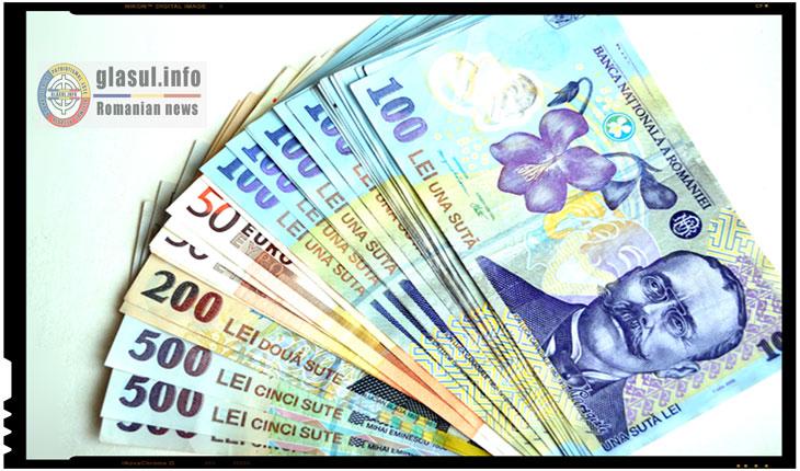 Uluitor! Bancnotele romanesti contin grasime de vita in componenta lor!