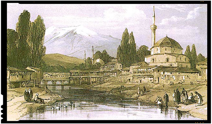 """Bitola, capitala romanilor din toata """"Turcia"""""""