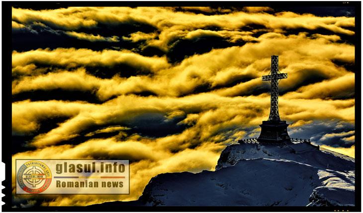 Crucea de pe Caraiman va dăinui în Veac