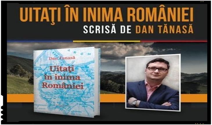 """Profesorul Ion Coja despre cartea lui Dan Tănasă, """"Uitați în inima României"""", Foto: facebook.com"""