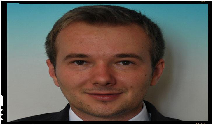 """Deputatul Daniel Gheorghe: """"Candidatul Sistemului din Franța, Macron, repeta ideea cu terorismul drept parte din viața cotidiana și susține necesitatea acomodarii cetațenilor francezi cu atentatele teroriste"""", Foto: cdep.ro"""