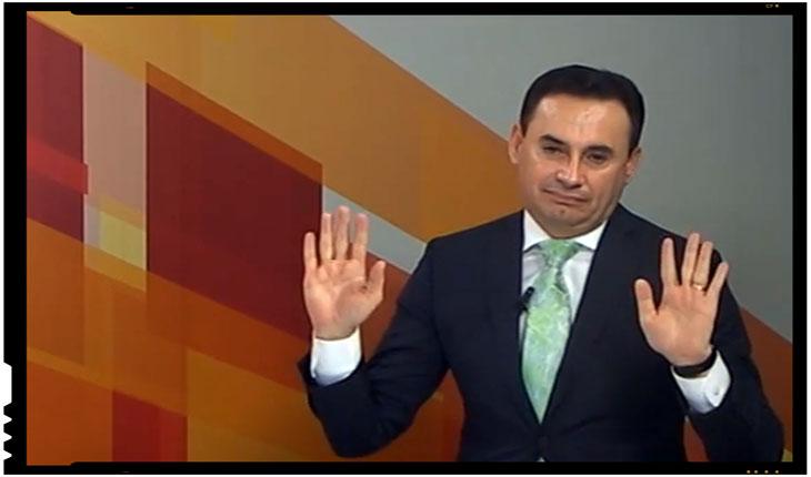 Dupa ce ceruse ca 15% din refugiatii care ajung in Romania sa fie dusi la Arad, Gheorghe Falca se ofera sa-i gazduiasca la Arad universitatea lui Soros!, Foto: captura TV - ARAD TV