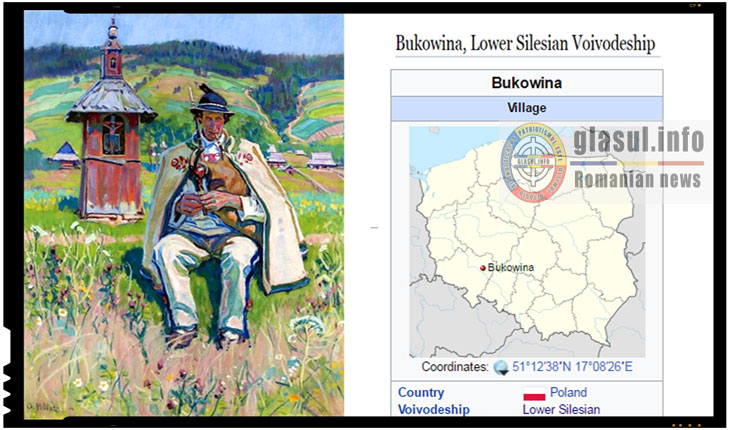 Goralii, populatia pastorala de munteni din Sudul Poloniei si Nordul Slovaciei
