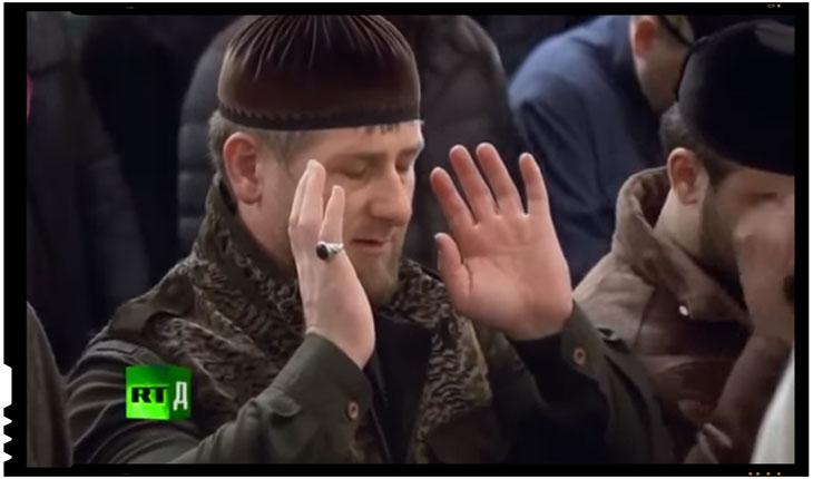 In Cecenia a fost infiintat primul lagar de concentrare din lume pentru homosexuali, Foto: captura youtube