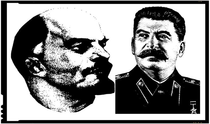In apropierea mortii sale, Lenin a lasat un testament prin care cerea indepartarea imediata a lui Stalin de la varful puterii