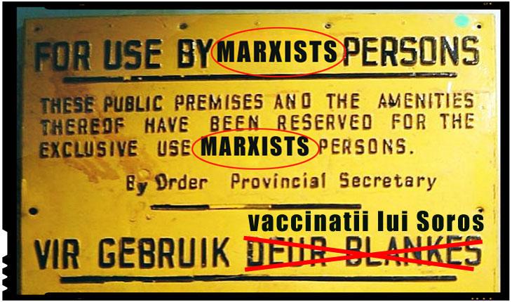 """Pentru cei care nu """"iubesc"""" vaccinurile, Lucian Mandruta vrea """"niste pesteri misto, sau cartiere separate, autobuze cu filtru de aer..."""""""