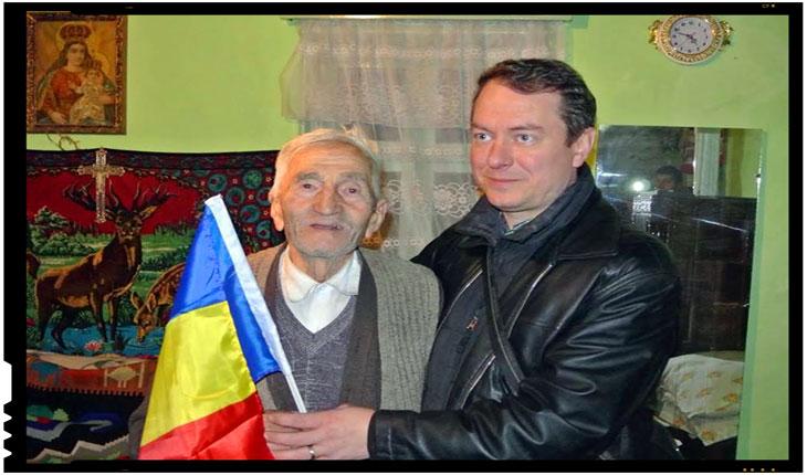 Pentru Credință și Neam au luptat veteranii de război. Cinste lor!, Foto: facebook.com/mihai.tirnoveanu.7