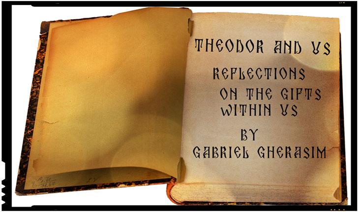 Theodor si Noi, recenzie de carte