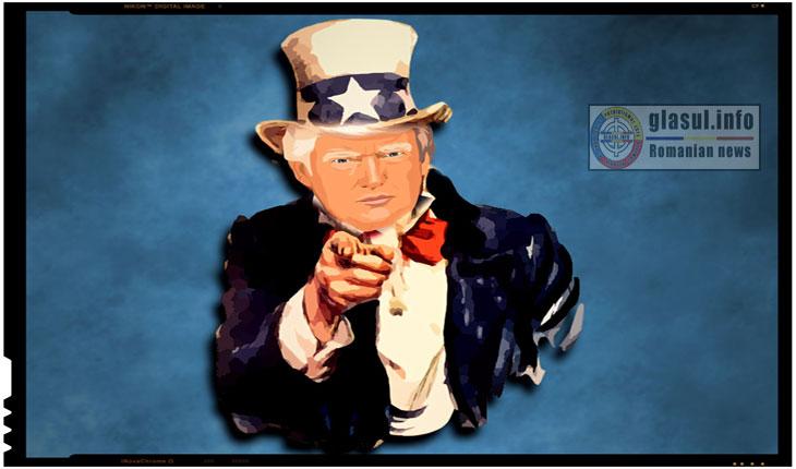Donald Trump promite sa elimine antisemitismul