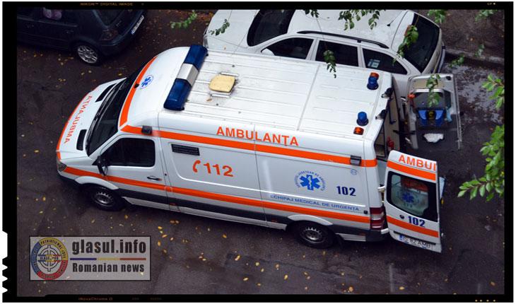 Un proiect inedit si ambitios: Serviciul Voluntar de Ambulanță Iași