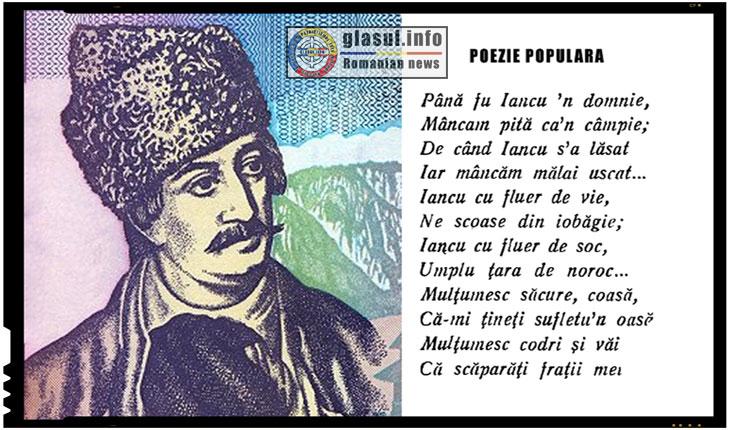 Avram Iancu in folclorul popular romanesc