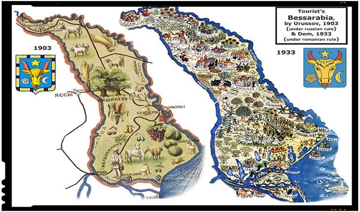 Cea mai neagra zi din istoria Basarabiei: 16 mai 1812