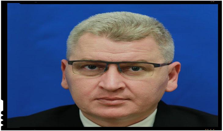 """Deputatul PNL Florin Roman: """"Coaliția PSD-ALDE-UDMR a pus cruce Monumentului Unirii, Sălii Unirii și Muzeului Național al Unirii!"""", Foto: cdep.ro"""