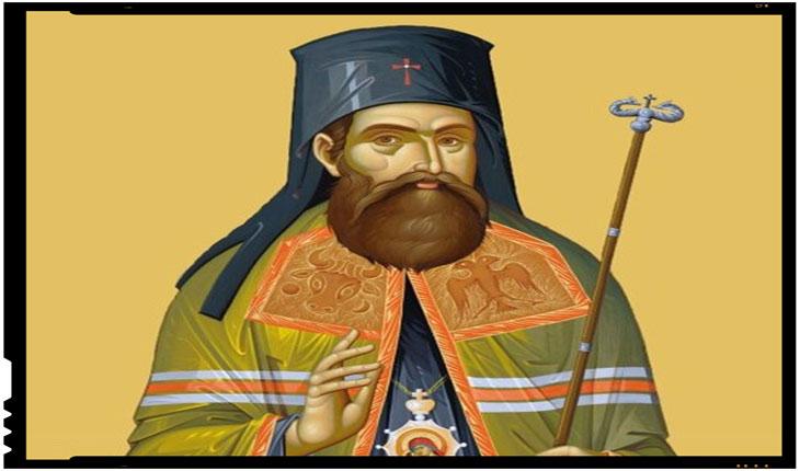 Intemeietorul primei scoli rurale si initiatorul primului Abecedar din Moldova a fost canonizat