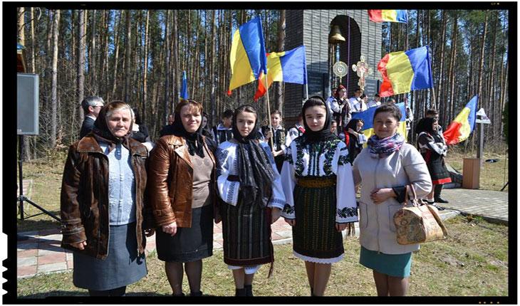 ÎN POIANA VARNIŢEI A SÂNGERAT PĂMÂNTUL ŞI A PLÂNS CERUL, Foto: ZorileBucovinei.com
