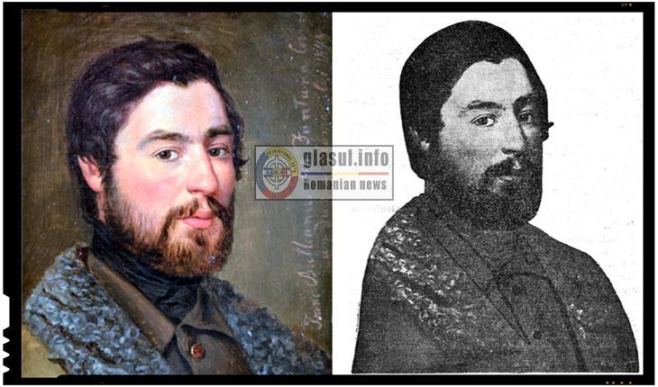 Ioan Buteanu, martir al luptei romanilor ardeleni pentru unitate nationala