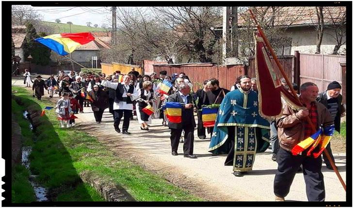 Mesaj pentru Românii din Covasna și Harghita, Foto: Mihai Tirnoveanu