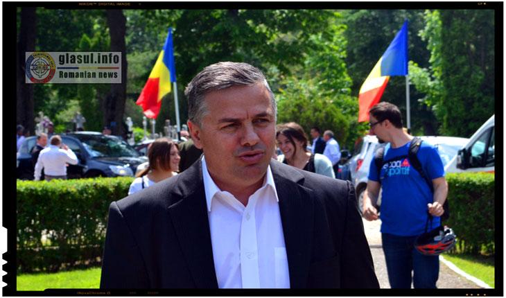 Petru Movila, deputat, presedinte PMP IASI