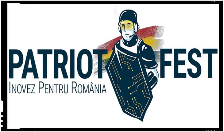 PatriotFest la IASI: institutiile din domeniul securitatii din Romania lanseaza un concurs de inovare, Foto: facebook.com/PatriotFestRomania