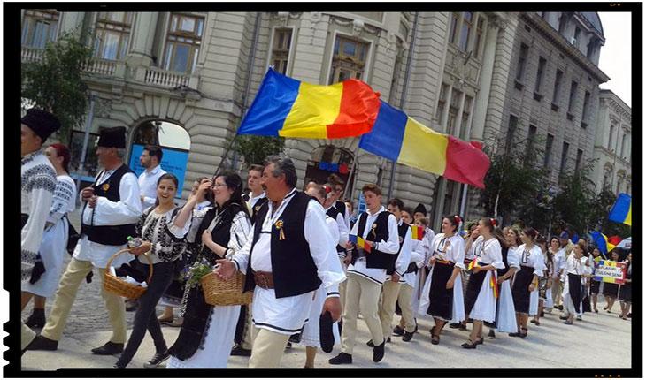 """Batalioanele române"" au trecut Carpații, Foto: facebook.com/mihai.tirnoveanu.7"