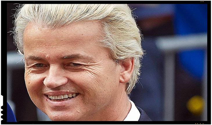 """Geert Wilders, membru al unei formatiuni politice de extrema dreapta din Olanda risca sa faca inchisoare pentru ca a spus ca islamul este o """"ideologie a razboiului si a urii"""""""