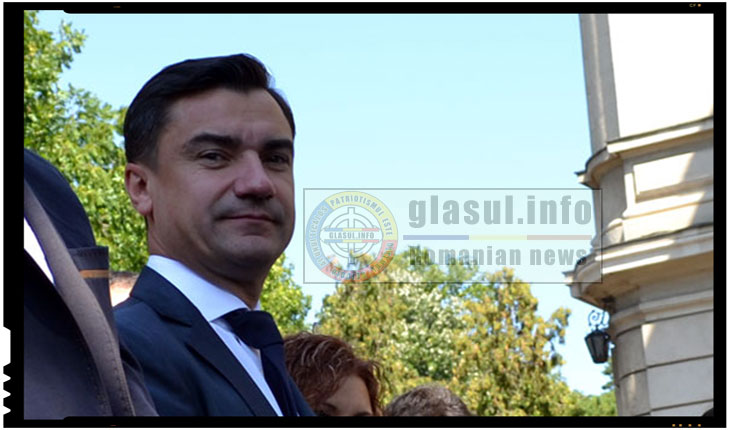 Credeati ca este ceva bun in Chirica de la IASI? Primarul Iasului refuza sa-i retraga titlul de cetatean de onoare lui Ion Iliescu!