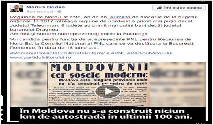 Demagogie politica locala: vocali precum niste caini Bull Terrier pe plan local si smeriti precum pechinezii dupa ce ajung la Bucuresti, Foto: captura facebook.com