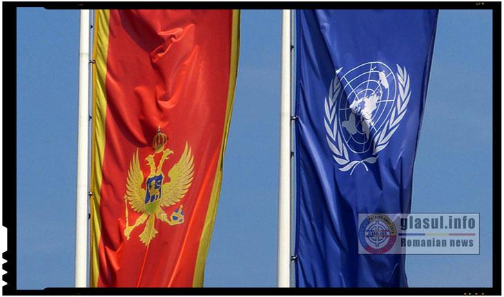 Muntenegru este cel de-al 29-lea stat care s-a alaturat NATO