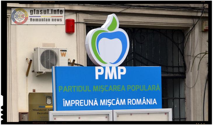 Ciondaneala in PMP! Eugen Tomac a formulat plangere penala impotriva deputatului trecut la PSD