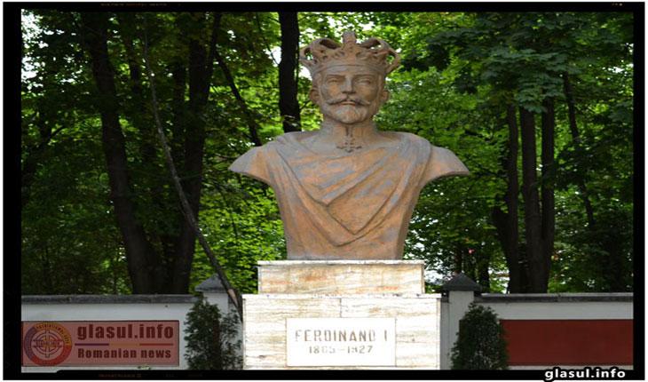 Manifestari dedicate comemorarii a 90 de ani de la moartea regelui Ferdinand I la IASI