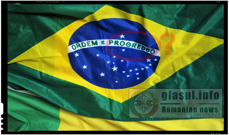 "Globalistii au transformat Brazilia din ""Ordine si progres"" in haos si regres. Urmeaza si Romania acelasi model?"