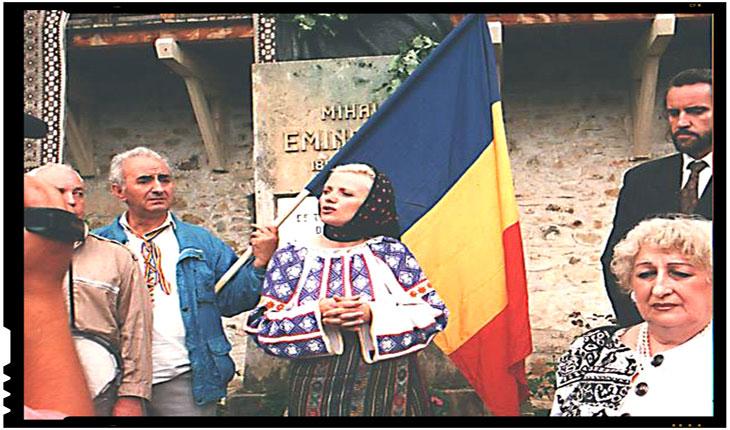 ISTORIA UNUI CÂNTEC DE ÎNSTRĂINARE, Foto: ZorileBucovinei.com