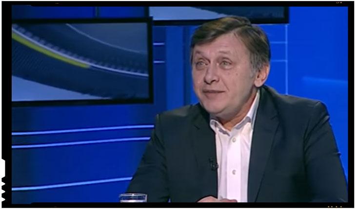 Pramatia numită Crin Antonescu, Foto: captura TV Realitatea