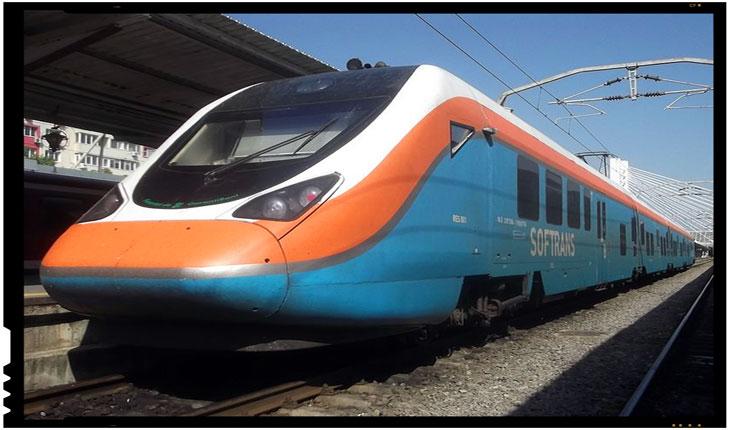 Suedia cumpara locomotive electrice produse in Romania de catre Softronic, Foto: Ștefan Pușcașu