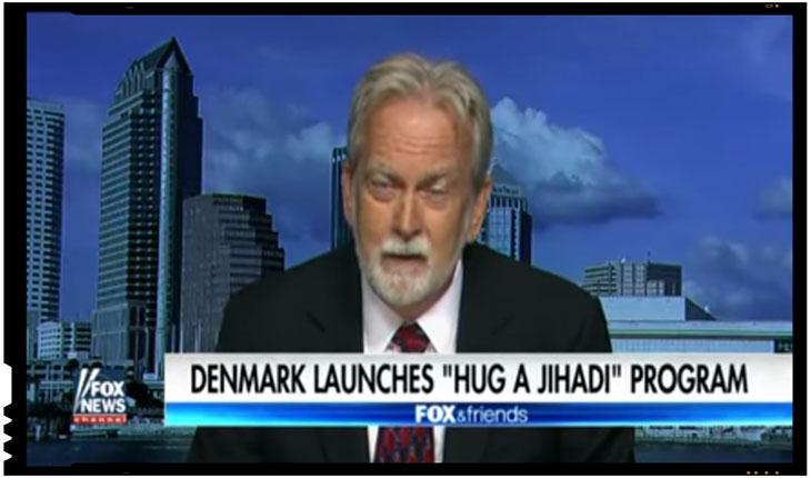 "A innebunit Vestul? Danemarca lanseaza programul ""imbratiseaza un jihadist""!?, Foto: captura youtube Foxnews"