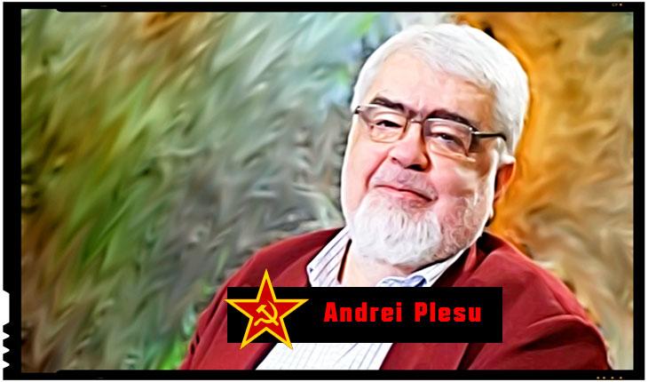 Unde a fost și ce a făcut în tot acest timp Andrei Pleșu din postura lui de lider al intelectualilor Internaționalei post-revoluționare, ancorat cel mai adesea în jurul puterii politice?, Foto original: TVR.ro