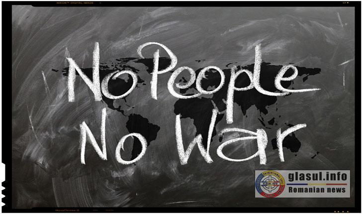Arta războiului modern: pentru a distruge un popor, cea mai eficientă metodă este tactica războiului subliminal