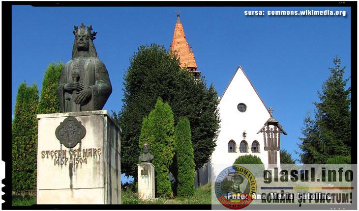 "Biserica Ortodoxă ""Sf.Paraschiva"" (Feleacu, Cluj), Foto: Ana Maria Catalina, commons.wikimedia.org/"