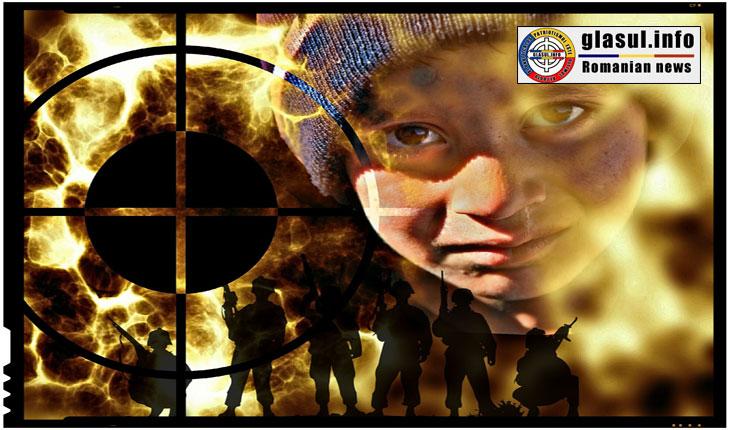 Multiculturalismul in Belgia: copiii musulmani recita din Coran si se joaca de-a injunghierea