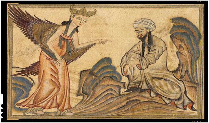 Cum s-ar fi putut opri dominatia islamului chiar inca de la inceputurile acestuia