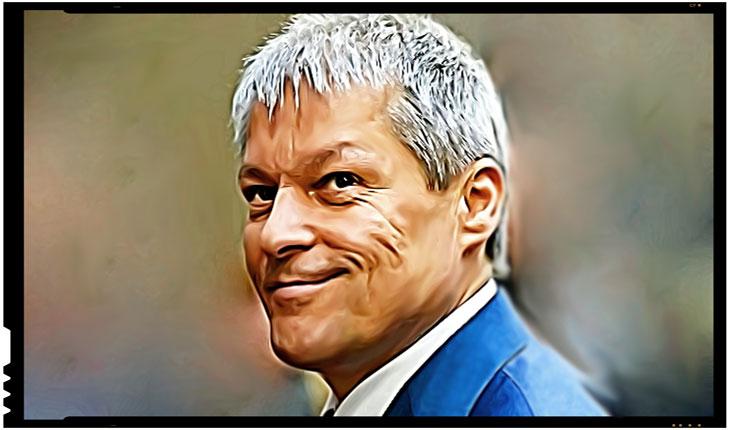 """Alexandru Cumpănașu: """"Dacian Cioloș este unul dintre oamenii care au făcut cel mai mult rău acestei țări"""""""