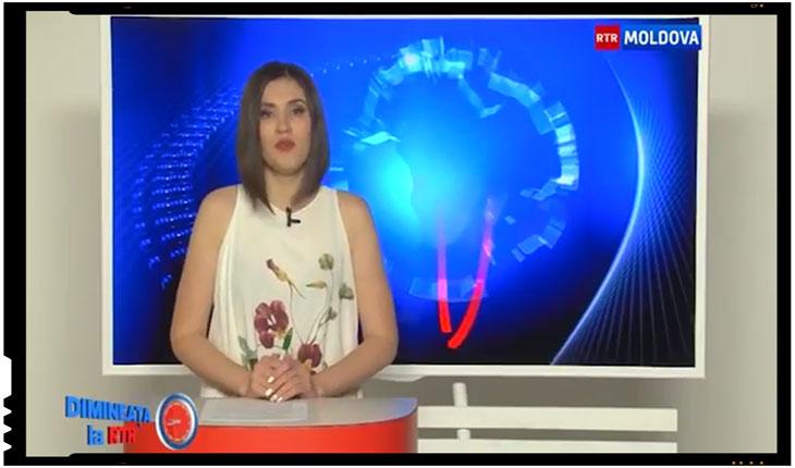 La IASI ar putea aparea o televiziune controlata de rusi, FOTO: RTR Moldova