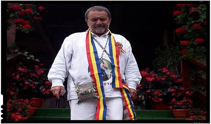 """Laurian Stanchescu: """"Nu, nu mă tem de moarte!"""""""