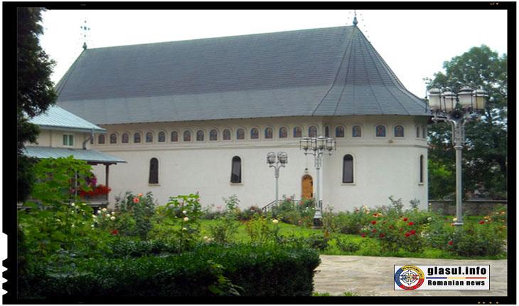 Mănăstirea Bogdana din judeţul Suceava va fi restauarata cu fonduri europene