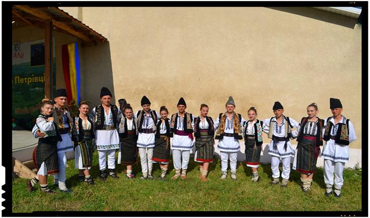 Pătrăuţii de Jos este o străveche vatră românească, Foto: ZorileBucovinei.com