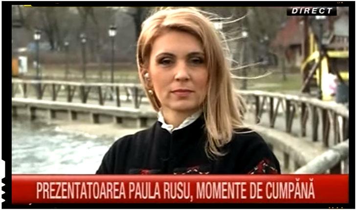 "Paula Rusu puternic dezamagita dupa ce a experimentat multiculturalismul cu niste chiriasi refugiati sirieni: ""Nu cred in alta solutie decat aceea in care fiecare poate sa-si implineasca viata acolo unde ii sunt radacinile"", Foto: Romania TV"