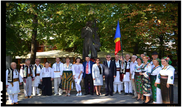VĂ INVITĂM SĂ SĂRBĂTORIM CU TOŢI CONAŢIONALII ZIUA LIMBII ROMÂNE, FOTO: Zorilebucovinei.com