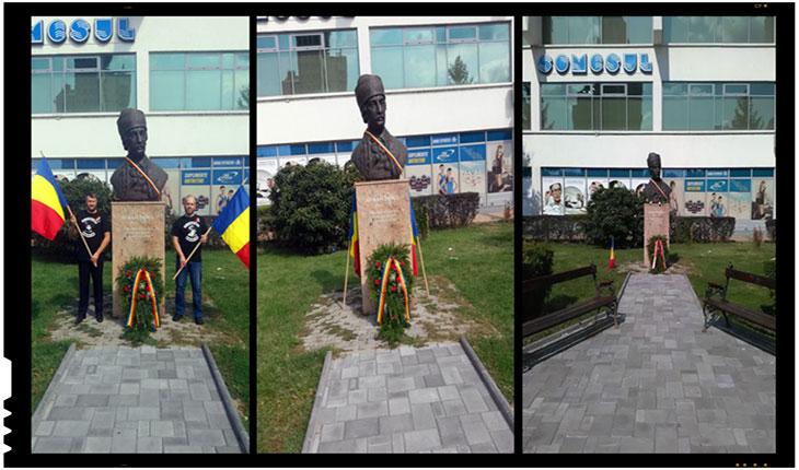 La Satu Mare e mai rau ca la Carei! Avram Iancu a fost uitat acolo de catre români?, Foto: Facebook
