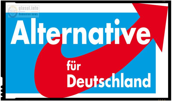 Alternativa pentru Germania - In Germania, extrema dreapta castiga tot mai multa popularitate